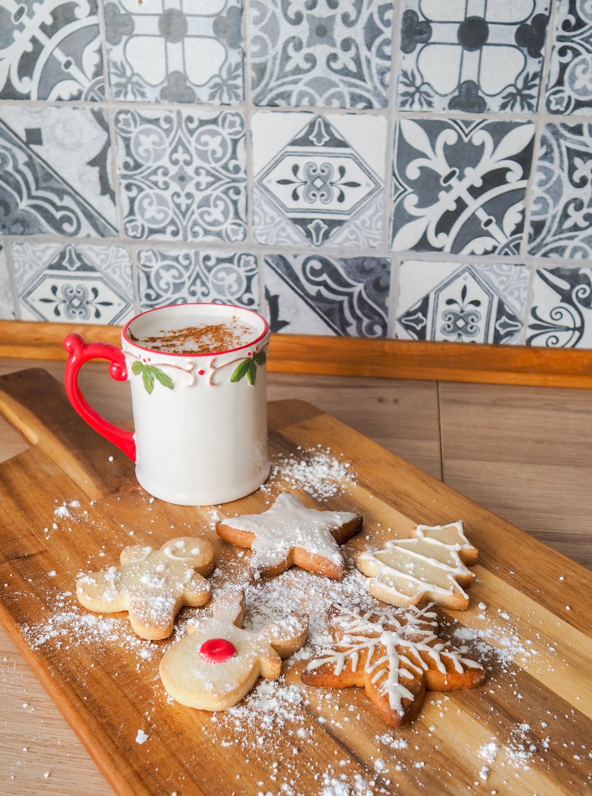 galletas tipicas de navidad